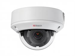 Уличная купольная IP камера HiWatch DS-I208 - фото 5716