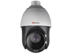 Уличная скоростная поворотная HD-TVI камера HiWatch DS-T265 - фото 5717