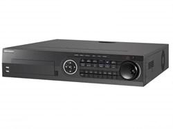 16-ти канальный гибридный HD-TVI Видеорегистратор HikVision DS-8116HQHI-F8/N - фото 5742