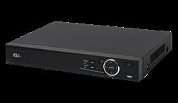 4-х канальный HD CVI Видеорегистратор RVi HDR04LB-C - фото 5764