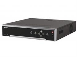 16-ти канальный IP Видеорегистратор с PoE HikVision DS-7716NI-K4/16P - фото 5772