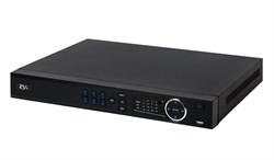 8-ми канальный HD CVI Видеорегистратор RVi R08LB-C - фото 5776