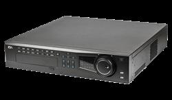 16-ти канальный Гибридный HD CVI Видеорегистратор RVi HR16/64-4K - фото 5779