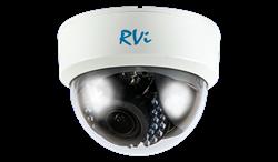 Купольная IP-камера RVi-IPC31S (2.8-12 мм) - фото 5807