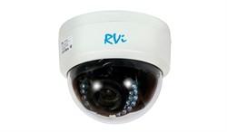 Купольная IP-камера RVi-IPC32S (2.8-12 мм) - фото 5810