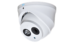 Антивандальная купольная IP-камера RVi-IPC34VD (2.8 мм) - фото 5819
