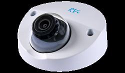 Купольная IP-камера RVi-IPC34M-IR V.2 (2.8 мм) - фото 5828