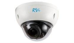 Антивандальная купольная IP-камера RVi-IPC33 (2.7-12 мм) - фото 5831