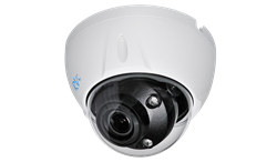 Антивандальная купольная IP-камера RVi-IPC32VM4 - фото 5834
