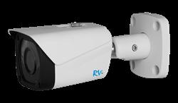 Уличная цилиндрическая IP-камера RVi-IPC44 V.2 (3.6) - фото 5851