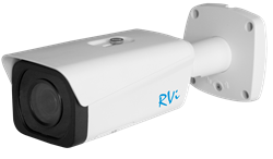 Уличная цилиндрическая IP-камера RVi-IPC42M4 V.2 - фото 5857