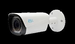 Уличная цилиндрическая IP-камера RVi-IPC43L (2.7-12 мм) - фото 5858