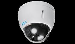 Скоростная поворотная купольная IP камера - (PZT) RVi IPC52Z12i - фото 5867