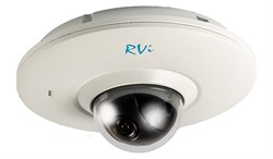 Скоростная поворотная IP камера RVi-IPC53M - фото 5876