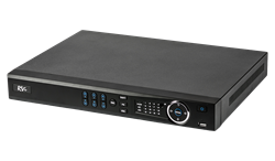8-ми канальный Видеорегистратор RVi-IPN8/2-4K - фото 5896