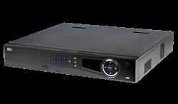 16-ти канальный Видеорегистратор RVi-IPN16/4-4K V.2 - фото 5904