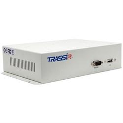 Компактный DVR Видеорегистратор TRASSIR Lanser 1080P-4 ATM - фото 5911