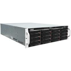 3U IP Видеорегистратор TRASSIR UltraStation 16/3 SE - фото 6009