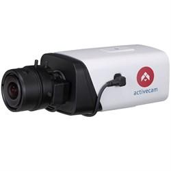 IP камера в стандартном исполнении ActiveCam AC-D1020 - фото 6027