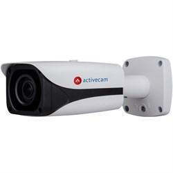 Уличная цилиндрическая IP камера ActiveCam AC-D2183WDZIR5 - фото 6043