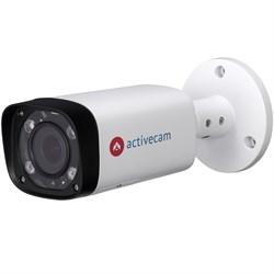 Уличная цилиндрическая IP камера ActiveCam AC-D2143ZIR6 - фото 6065