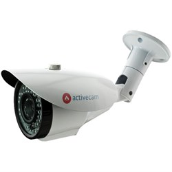 Уличная вариофокальная IP камера ActiveCam AC-D2113IR3 - фото 6130