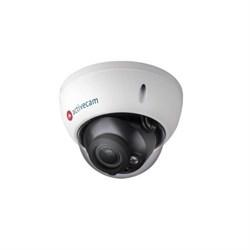 Купольная вандалозащищенная IP-камера ActiveCam AC-D3163ZIR5 - фото 6135