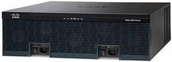 Маршрутизатор Cisco 3945/K9 - фото 6549