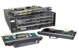 Маршрутизатор Cisco 7204VXR/400 - фото 6556