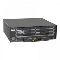 Маршрутизатор Cisco 7206-IPV6/ADSVC/K9 - фото 6557