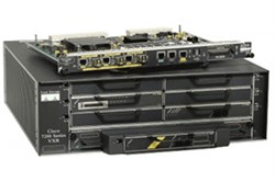 Маршрутизатор Cisco 7206VXR/NPE-G2 - фото 6561