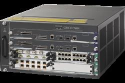 Маршрутизатор Cisco 7604 - фото 6562