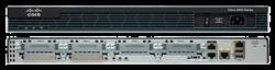Маршрутизатор Cisco C2901-CME-SRST/K9 - фото 6590