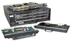 Маршрутизатор Cisco 7204VXR - фото 6632