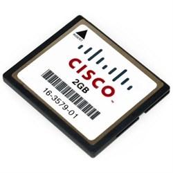 Память Cisco MEM-CF-2GB - фото 6708
