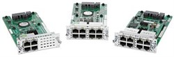 Модуль Cisco NIM-ES2-8-P - фото 6751