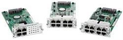 Модуль Cisco NIM-ES2-8= - фото 6752