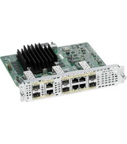 Модуль Cisco SM-X-6X1G - фото 6756