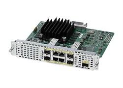 Модуль Cisco SM-X-4X1G-1X10G - фото 6757