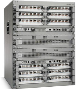 Маршрутизатор Cisco ASR1013 - фото 6792