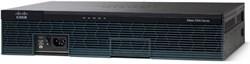Маршрутизатор Cisco 2911/K9 - фото 6826