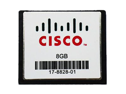 Флеш память Cisco MEM-FLSH-8G= - фото 6847