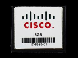 Флеш память Cisco MEM-FLASH-8G= - фото 6850