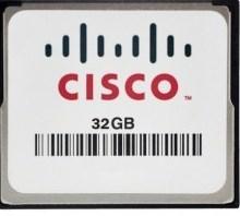 Флеш память Cisco MEM-FLASH-32G= - фото 6855