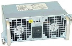 Блок питания Cisco ASR1002-PWR-AC - фото 6867