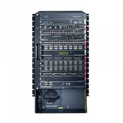 Коммутатор Cisco Catalyst VS-C6513-S720-10G - фото 6892
