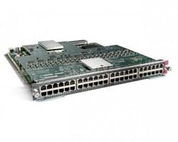 Модуль Cisco Catalyst WS-X6148A-45AF - фото 6898