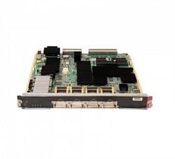 Модуль Cisco Catalyst WS-X6704-10GE - фото 6902