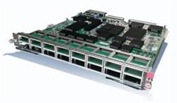 Модуль Cisco Catalyst WS-X6716-10G-3C - фото 6905
