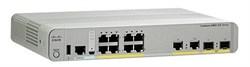 Коммутатор Cisco Catalyst WS-C2960CX-8PC-L - фото 6998